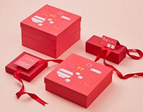 Packaging|泉興號 · 十二禮經典禮盒