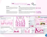 P&G - The Pattern Bra