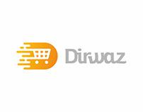 (DRAFT) Logo for Online Shop