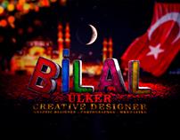 Bilal Ülker