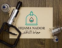 Hijama Nador - Site vitrine
