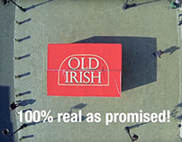 Old Irish Commercial