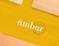 Ámbar, arquitectura en muebles