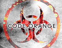 CODE ORANGE / BOOK REPACKAGE