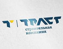 ТРАСТ - строительная компания.