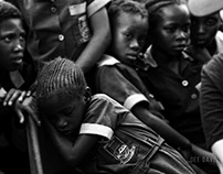 Photography: The Kids of Malwelwe Primary School