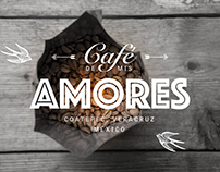 Café de mis amores, Veracruz, Mx