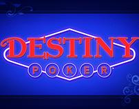 Destiny Poker™