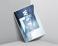 Postcard 6x4 / Invitation Mock-Ups