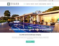Tiles - Egypt