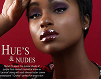 Hues and Nudes