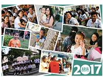 ARIA Children's Fund: 2017 Post Card
