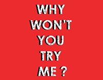 TRY ME - CV