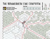 Mannerheim Line