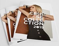 Folder Tigrara| Cruise Collection 2019