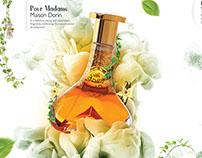 Rubaiyat Perfumes