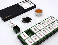 Tea Branding慢半拍