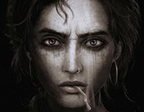 Bloody Nasreen - FanArt