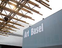 Art Basel: Lead Social Media Photographer, 2015