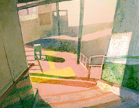 Studies in Color and Light