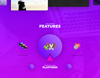ForX - Video Streaming Platform
