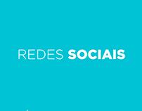 Social Media Design - Robinson Crusoe