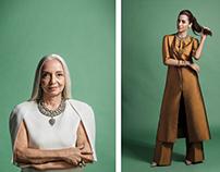 Harper's Bazaar India March 2017 Anniversary Issue