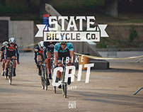State Bicycle Co. x iBike Crit '15