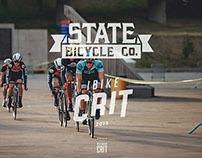State Bicycle Co. x iBike Crit '15