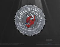 GERMAN BELTSTUFF • The Logo