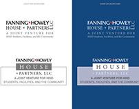 FH Joint Venture Logos + Brochure of Work