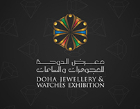 Jewellery Exhibition Web & Mobile design