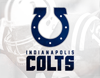 Indianapolis Colts Rebrand