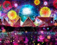 Galaxy Night Carnival