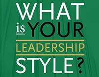 Manhattan College Leadership Quiz