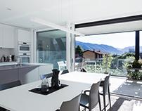 Casa plurifamiliare a Novazzano