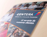 Informe Integrado Gentera 2016