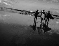 Surf Planet