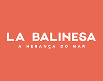 Identity and packaging proposal for La Balinesa