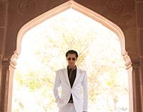 Raymond Advertorial - Hello! India magazine
