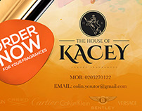 THE HOUSE OF KACEY