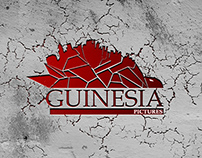 Guinesia Pictures - logo reveal