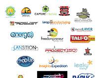 Old logos - 2013