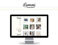 Lumami Online Shop