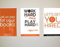 MySlate Posters