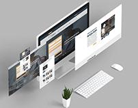 Izlem e-learning web project