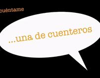 """Cortometraje """"Una de Cuenteros"""""""