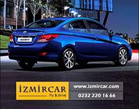 İzmir Araç Kiralama | İzmir Rent A Car