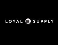 LOYAL SUPPLY CO