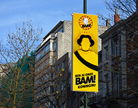 BAM! Festival 2018